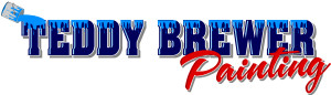 TEDDY BREWER LOGO